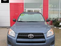 2011 Toyota RAV4 Williamsport area. LOCAL TRADE, ALL