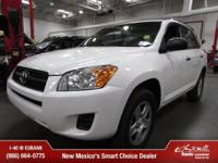 Options:  2011 Toyota Rav4|4X4 Base 4Dr Suv|Thank You