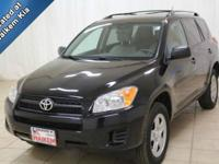 Options:  2011 Toyota Rav4 Base|Miles: 42435Color: