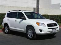 CARFAX 1-Owner, GREAT MILES 27,237! RAV4 trim. FUEL