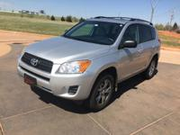 We are excited to offer this 2011 Toyota RAV4. Your