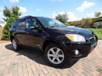 This 2011 Toyota RAV4 Ltd is provided to you for sale