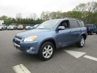 PREMIUM & KEY FEATURES ON THIS 2011 Toyota RAV4