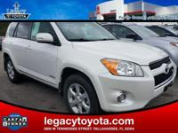 CARFAX One-Owner. Clean CARFAX. JBL SOUND SYSTEM, RAV4