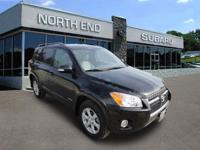 North End is glad to create to you this 2011 Toyota