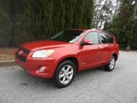 We are excited to offer this 2011 Toyota RAV4. How to