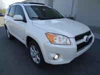 Look at this 2011 Toyota RAV4 Ltd. Its Automatic