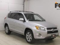 This 2011 Toyota RAV4 Ltd is offered to you for sale by