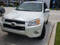 Check out this gently-used 2011 Toyota RAV4 we recently