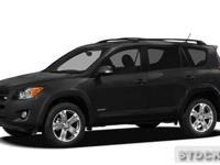 2011 TOYOTA RAV 4 EQUIPPED WITH HEATED SEATS REMOTE