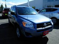 New Inventory*** 4 Wheel Drive* This Blue Toyota