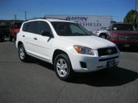 With 41,420 miles, this 2011 Toyota RAV4 represents an