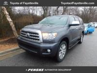 Ltd trim. CARFAX 1-Owner, LOW MILES - 63,997! PRICED TO