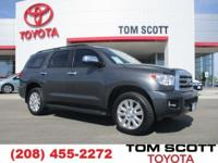 Treat yourself to a test drive in the 2011 Toyota