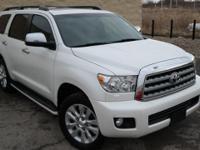 Hendrick Affordable, Very Nice. Platinum trim, Blizzard