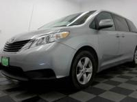 CLEAN CARFAX, TWO OWNERS, 82K MILES! All of our
