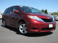 Only one owner! Toyota Certified! Are you looking for a