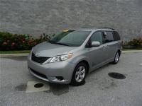 2011 Toyota Sienna Van LE Van Our Location is: Royal