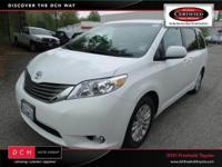 Toyota Certified, Super White, ABS brakes, Alloy tires,