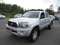 TRD Off-Road Package, Locking Rear Differential,