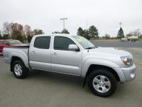 Load your family into the 2011 Toyota Tacoma! You'll