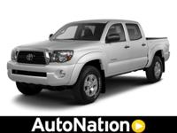 2011 Toyota Tacoma Our Location is: AutoNation Toyota