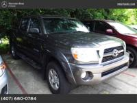 2011 Toyota Tacoma Our Location is: Mercedes-Benz Of
