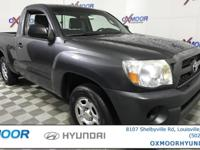 Toyota Tacoma CLEAN CARFAX, VEHICLE SERVICED AND