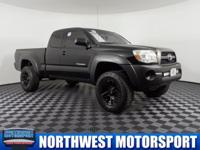 2 Owner Budget Truck with Premium Wheels!  Options: