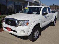 Locally traded and well maintained.Bernardi Toyota is