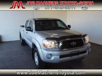 5-Speed A/T, A/C, A/T, ABS, Adjustable Steering Wheel,