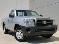 CARFAX 1-Owner, Clean, Toyota Certified, LOW MILES -