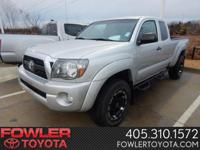Toyota FEVER! Your lucky day!   This handsome 2011