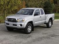 Discerning drivers will appreciate the 2011 Toyota