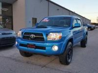 LOCAL TRADE IN!!  TRD Sport Extra Value Package