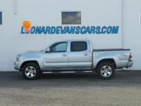 Options:  2011 Toyota Tacoma |Bed Liner|Cruise