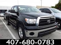 2011 Toyota Tundra 2WD Truck Our Location is: