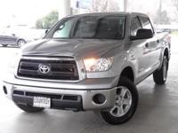 CLEAN Carfax! 4WD Crew Cab !! Call us now! Truck