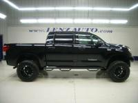 Description 2011 TOYOTA TUNDRA 4WD TRUCK