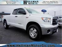 2011 Toyota Tundra 4WD Truck Double Cab Our Location