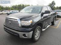 Tundra trim. CARFAX 1-Owner, GREAT MILES 18,499!