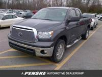 CARFAX 1-Owner, ONLY 19,456 Miles! Tundra trim.