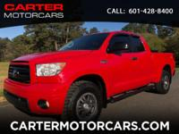LOCALTRADE-IN, ADULT OWNED & DRIVEN, TRD ROCK WARRIOR