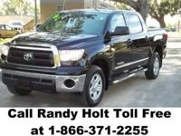 2011 Toyota Tundra Gainesville FL  near Lake City,