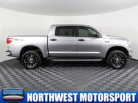 Two Owner Lifted Truck with Backup Camera!  Options: