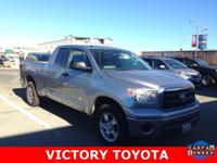 2011 Toyota Tundra Grade in Silver starred featured