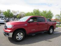Low Miles! This 2011 Toyota Tundra 4WD Truck Off Road