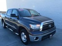 Check out this gently-used 2011 Toyota Tundra 4WD Truck