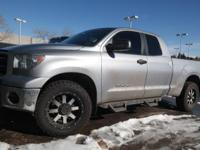 PRICED TO MOVE $600 below Kelley Blue Book! Tundra