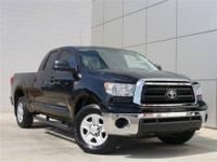Tundra trim, Black exterior and Graphite interior.